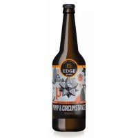 Edge Brewing / Northern Monk Pomp & Circumstance