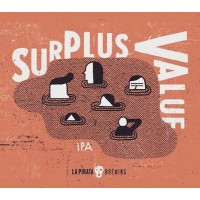 La Pirata Surplus Value IPA