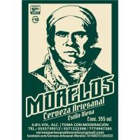 Morelos Vienna Lager
