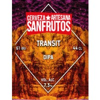 Sanfrutos Transit