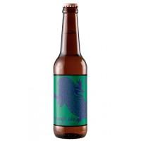 Monstruo de Agua Toronjil Ale