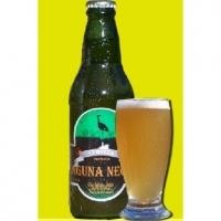 Laguna Negra Golden Ale