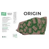 Ruler Origin