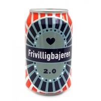 People Like Us Frivilligbajeren 2.0