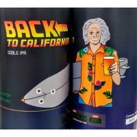 Medina / Speranto Back To California