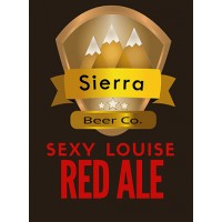 Sierra Beer Co Sexy Louise