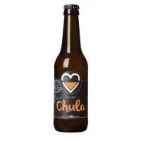 Villa de Madrid Chula Pale Ale