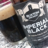 Buxton Imperial Black India Pale Ale