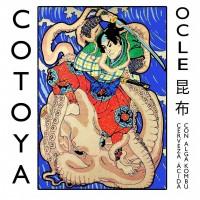 Cotoya Ocle