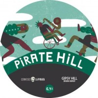 La Pirata / Gipsy Hill Pirate Hill