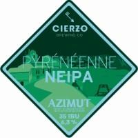 Azimut / Cierzo Pyrénéenne