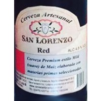 San Lorenzo Red