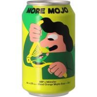 Brussels Beer Project / Mikkeller More Mojo