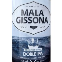 Mala Gissona Itaparica Doble IPA