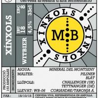 Microbombolla Xínxols