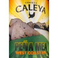 Caleya Peña Mea