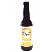 Bidassoa Basque Brewery Brother Shamus
