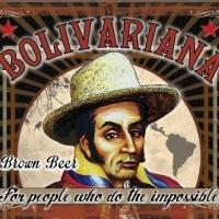 Bolivariana Brown