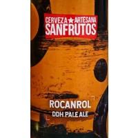 Sanfrutos Rocanrol