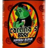 Carlina's Beer Hophead Blonde