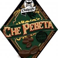Chiruzza Che Pebeta