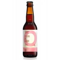 Bidassoa Basque Brewery Bob & Abe