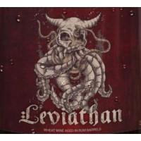 La Calavera Leviathan