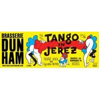 Dunham Tango in Jerez
