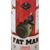 Cosa Nostra Fat Man Liberty