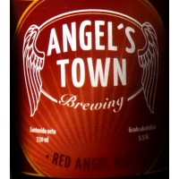 Angel's Town Red Angel Ale