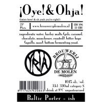 De Molen / Yria Oye! & Ohja!
