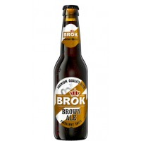 Brok Brown Ale