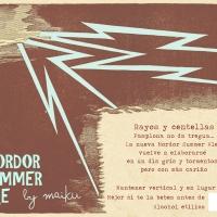 Maiku Mordor Summer Ale 2.0