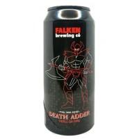 Falken Brewing Death Adder