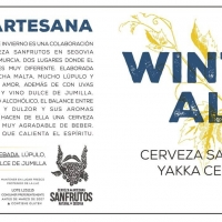 Sanfrutos / Yakka Winter Ale
