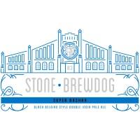 Stone Berlin / BrewDog Super Bashah