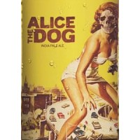 La Calavera Alice The Dog