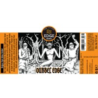Edge Brewing Dubbel Edge