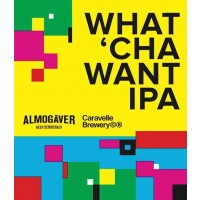 Almogàver / Caravelle What'cha Want