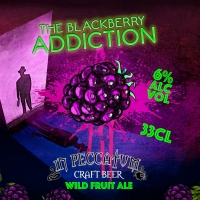 Keltius In Peccatum The Blackberry Addiction