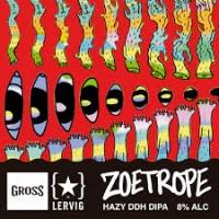 Gross / Lervig Zoetrope