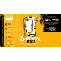La Font del Diable / Les Clandestines Imperial Rice