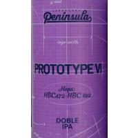 Península Prototype VI