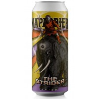 Naparbier The Strider