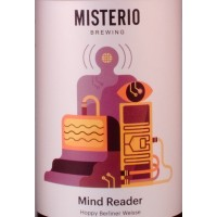Misterio Mind Reader