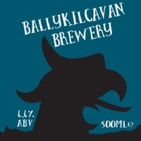 Ballykilcavan Blackwell Stout