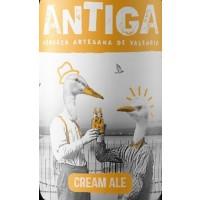 Antiga Cream Ale