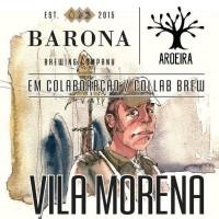 Barona / Aroeira Vila Morena 2020