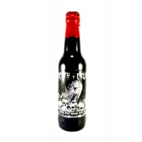 In Peccatum Death Crush Bourbon BA