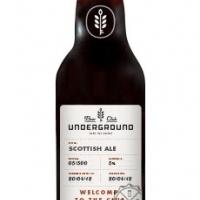 UBC Scottish Ale